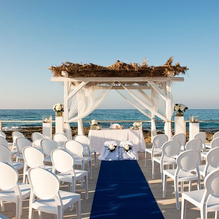 Свадьба в Апулии