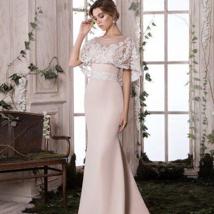 """Свадебное платье, модель """"ED-004"""""""
