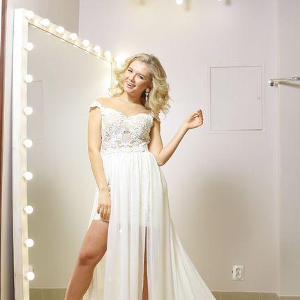 """Свадебное платье """"Сюзи"""""""