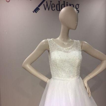 """Свадебное платье """"Ксин"""""""