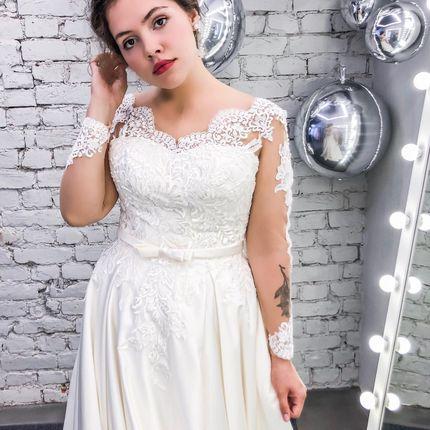 "Платье ""Hilda"""