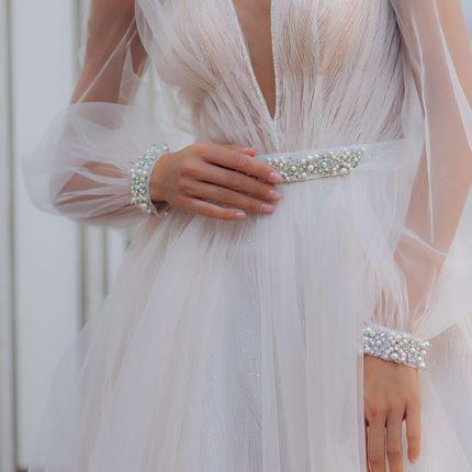 "Платье ""Plumaj"""