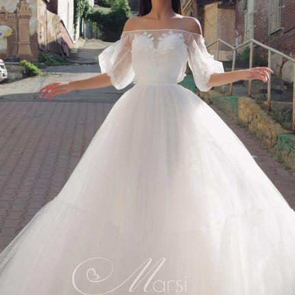 """Платье """"Вивьен"""""""