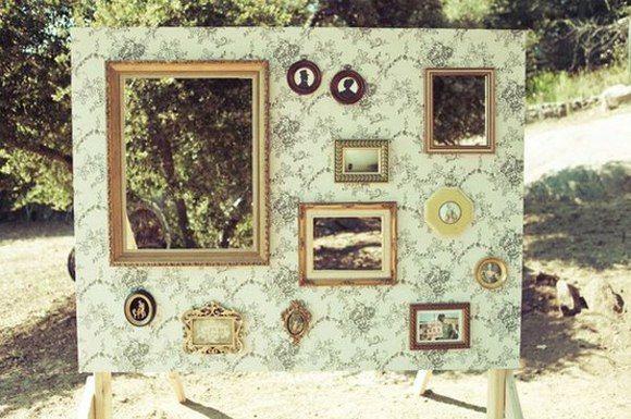 Фото 1810359 в коллекции Идеи оформления фотостендов - Skrepka - аренда фотостенда