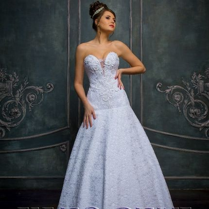 Свадебное платье Розалинда