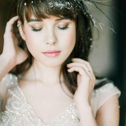 Свадебное платье Fausta