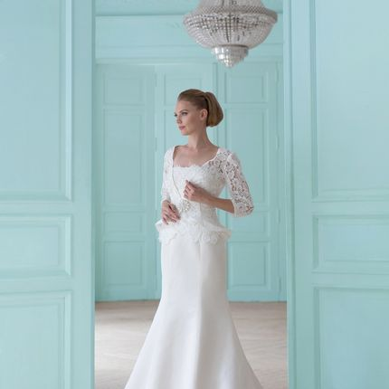 Свадебное платье Gulina