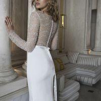 Свадебное платье Dorotea TM Dovita Bridal