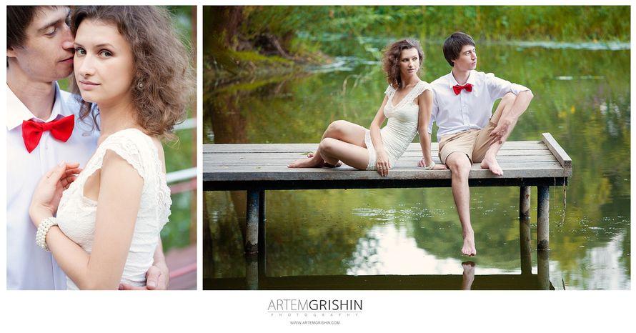 Фото 1647937 в коллекции Валентин + Екатерина - Артем Гришин свадебный фотограф в Тольятти,Самаре