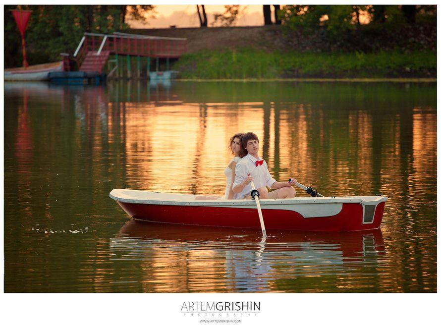 Фото 1647941 в коллекции Валентин + Екатерина - Артем Гришин свадебный фотограф в Тольятти,Самаре