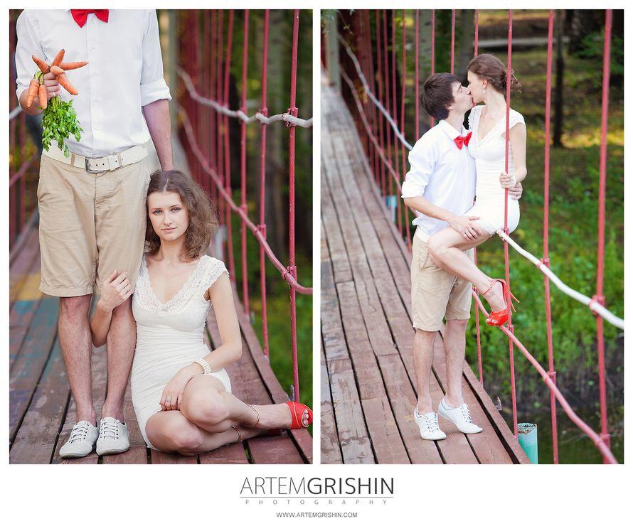 Фото 1647951 в коллекции Валентин + Екатерина - Артем Гришин свадебный фотограф в Тольятти,Самаре
