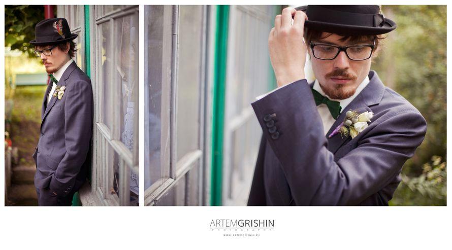 Фото 1650737 в коллекции Миша + Люда - Артем Гришин свадебный фотограф в Тольятти,Самаре