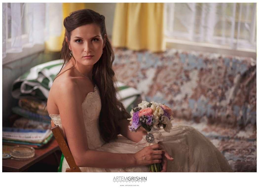 Фото 1650767 в коллекции Миша + Люда - Артем Гришин свадебный фотограф в Тольятти,Самаре