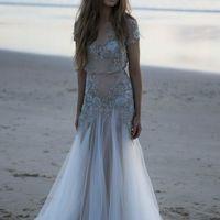 Свадебное платье Индивидуальный пошив