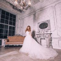 Невеста Оля в платье от One love♥One life КОПИРОВАНИЕ ФОТО ЗАПРЕЩЕНО!