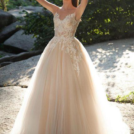 """Свадебное платье """"Adelfine"""""""