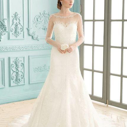 """Свадебное платье """"Rut"""""""