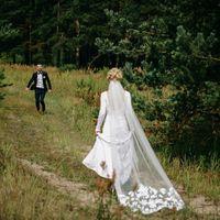 Невеста Анна в платье от One love♥One life КОПИРОВАНИЕ ФОТО ЗАПРЕЩЕНО!