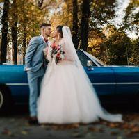 Невеста Леся в платье от One love♥One life КОПИРОВАНИЕ ФОТО ЗАПРЕЩЕНО!