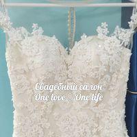 Свадебное платье Fiona Наличие уточняйте♡