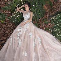 Свадебное платье Eve
