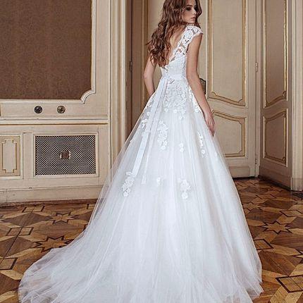 """Свадебное платье """"Melinda"""""""