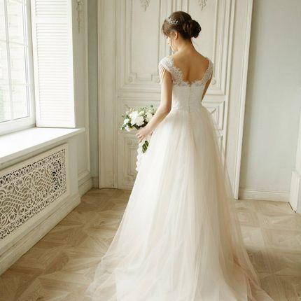 Свадебное платье Aризона