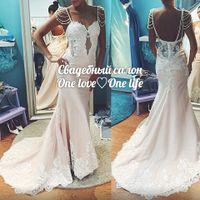 Свадебное платье Мередит Наличие уточняйте♡
