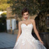 Свадебное платье Federica Цена и наличие: