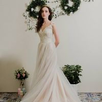 Свадебное платье Fray Цена и наличие: