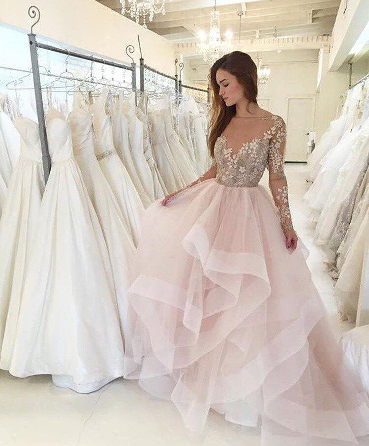 Свадебное платье Paola Цена и наличие на сайте:  - фото 14317330 Свадебный салон One loveOne life