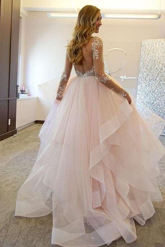 "Свадебное платье Paola Цена и наличие на сайте:  - фото 14317334 Свадебный салон ""One loveOne life"""