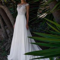 Свадебное платье Nonna Цена и наличие: