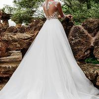 Свадебное платье Naomi Цена и наличие: