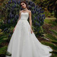 Свадебное платье Nathair Цена и наличие:
