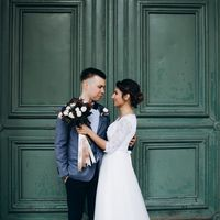 Невеста Вика в платье от One love♥One life КОПИРОВАНИЕ ФОТО ЗАПРЕЩЕНО!