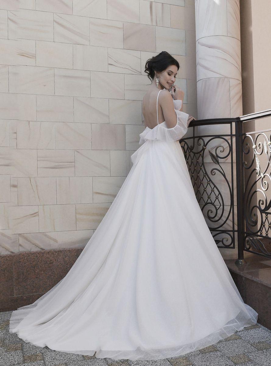 "Фото 18296898 в коллекции BOUDUAR SPOSA - Свадебный салон ""One loveOne life"""