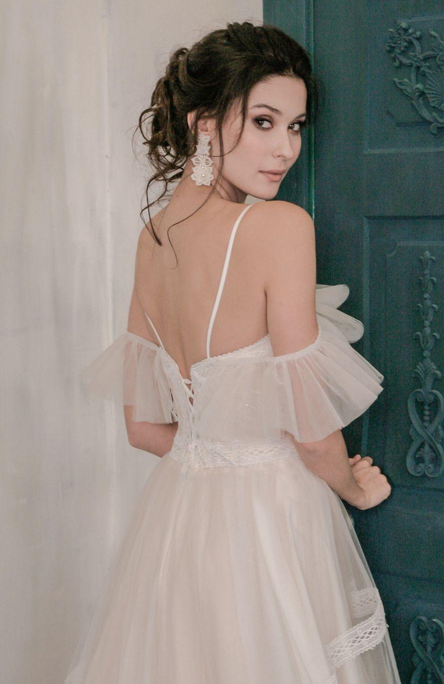 "Фото 18296926 в коллекции BOUDUAR SPOSA - Свадебный салон ""One loveOne life"""