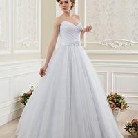 Свадебное платье А195. В наличии всегда полный размерный ряд от 38 по 60. Покупка НОВОГО 18.500р. Прокат свадебных платьев от 2.500 р до 9.500р на три дня. Есть отдельно ряд платьев для проката!