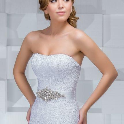 Свадебное платье мод.1016