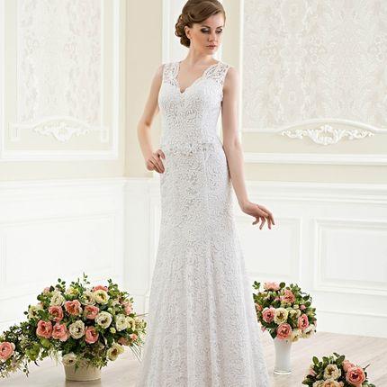 Свадебное платье 436