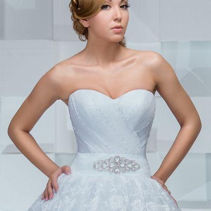 Свадебное платье А446