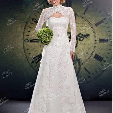 Свадебное платье To be bride А513