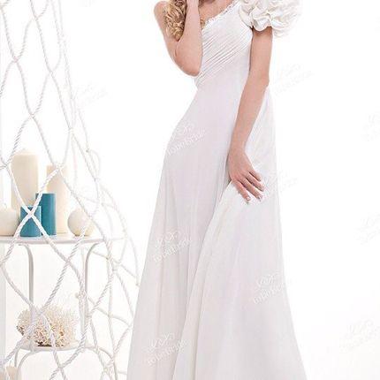 Свадебное платье To be bride А521