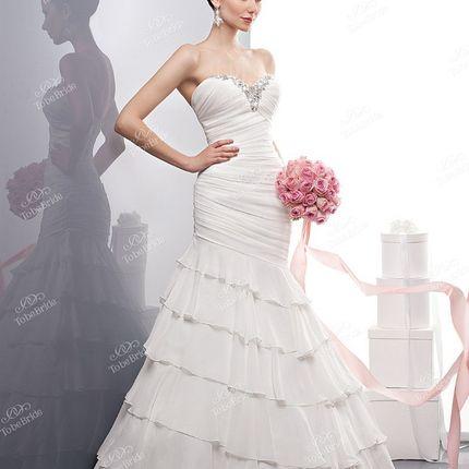 Свадебное платье To be bride А512