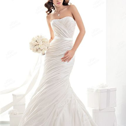 Свадебное платье To be bride А518