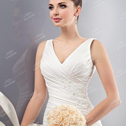 Свадебное платье To be bride А511