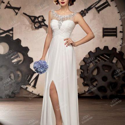 Свадебное платье To be bride А561
