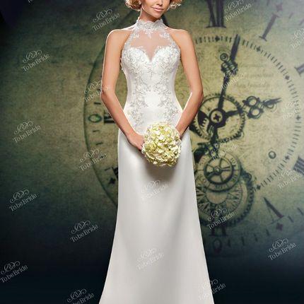 Свадебное платье To be bride А583