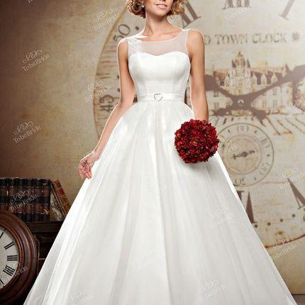 Свадебное платье To be bride А536